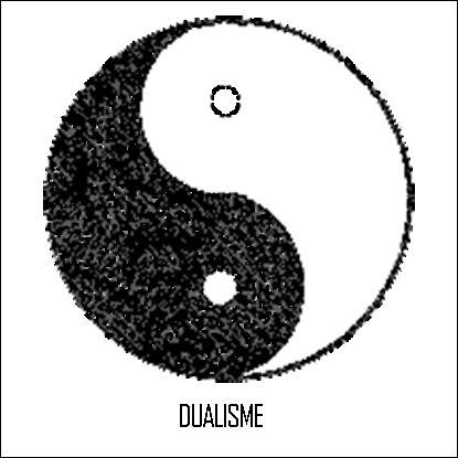 Dualisme definitie
